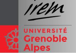 Irem de Grenoble